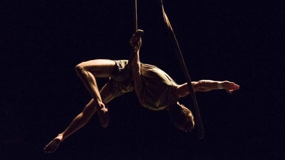 Hanoi to host int'l circus festival this October
