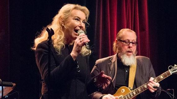 Swedish Jazz artists to perform at celebration concert