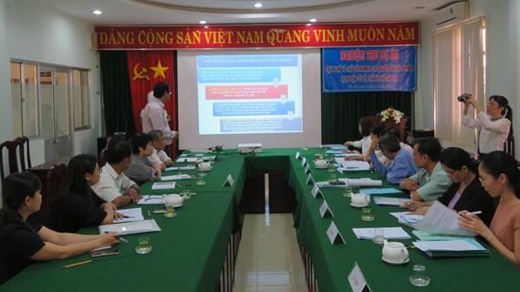 Can Tho helps Khmer ethnics develop livelihoods, preserve script