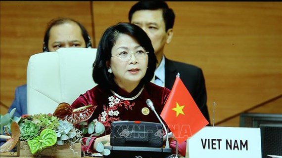 Vice President attends opening ceremony of 18th NAM Summit