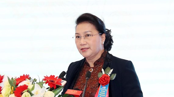 NA Chairwoman to visit Russia, Belarus