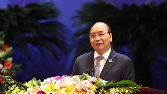 Prime Minister Nguyen Xuan Phuc to pay official visit to Myanmar