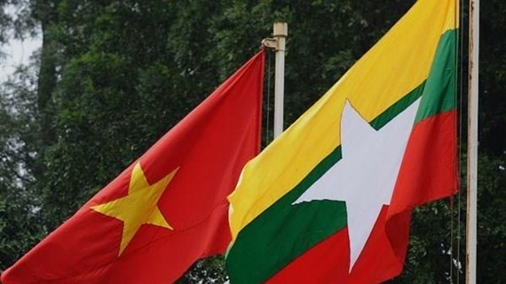 Leaders extend congratulations to Myanmar over Independence Day