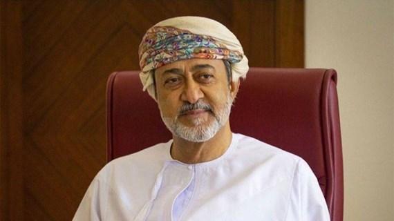 Vietnam sends congratulations to new Sultan of Oman