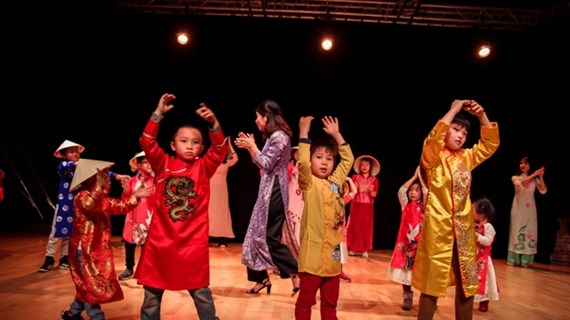 Vietnamese culture to be introduced in tiny French town