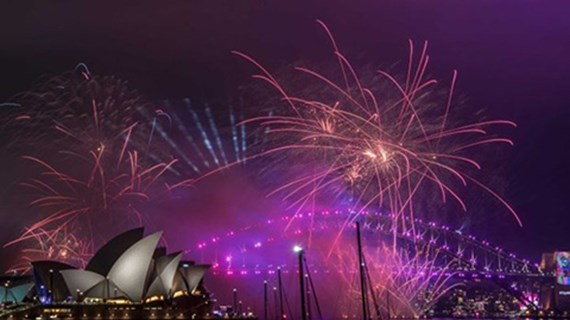 Largest-ever Lunar New Year festival to be held in Sydney