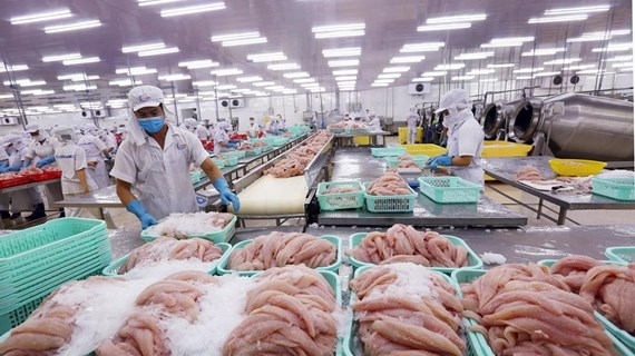 International media highlights Vietnam's economic success in 2019