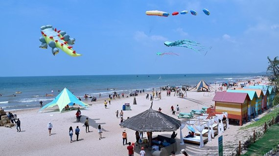 Mui Ne envisioned a top destination in Asia-Pacific