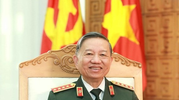 Vietnam, Brunei boost cooperation in combating crimes