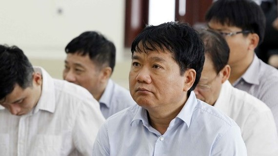 Ex-PetroVietnam Chairman to be prosecuted for violations in Phu Tho ethanol case