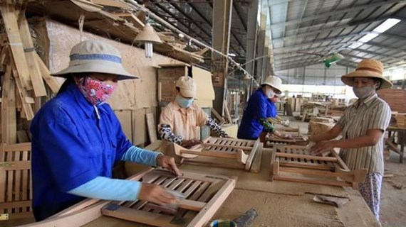 Vietnam's wood exports to EU likely to reach 1 billion USD thanks to EVFTA