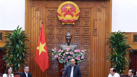 Bac Lieu should focus on spearheads for further development: PM