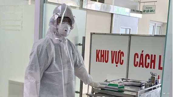 COVID-19 cases in Vietnam increase to 218