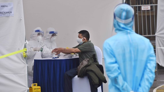 Vietnam reports four more COVID-19 cases, total at 237