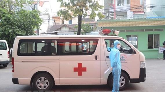 Vietnam's total COVID-19 cases now 241