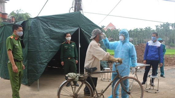 Four more COVID-19 cases reported in Vietnam, total at 255
