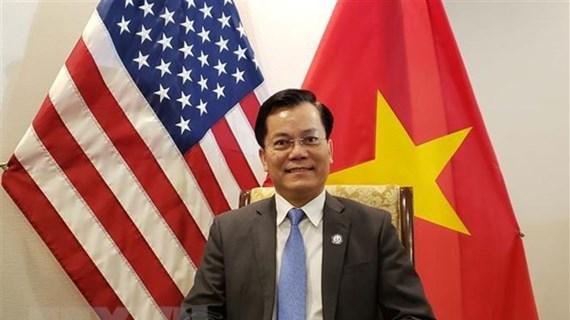 US finance corporation sees Vietnam as priority partner