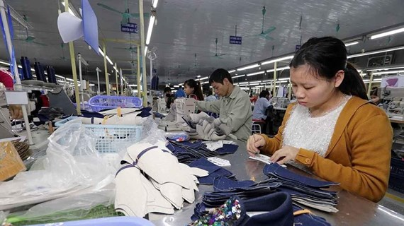 Vietnamese economy bounces back in May: WB