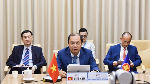 Vietnam bolsters ASEAN cooperation in sustainable development