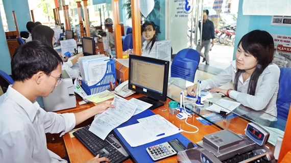 Tax revenue in five months hits almost 21.73 billion USD