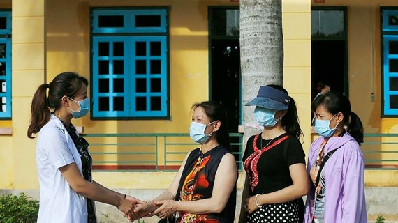 Vietnam enters 80th day without new COVID-19 case in community