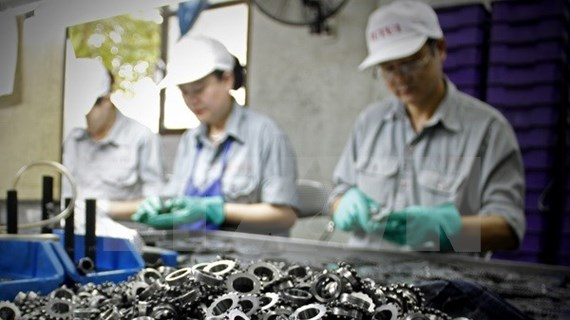 Vietnam-Japan trade promo event in support industries to take place in July 7