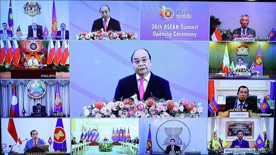 COVID-19 - A test of ASEAN's calibre