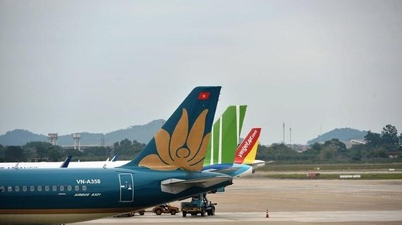 Vietnam working with foreign authorities to restore air links