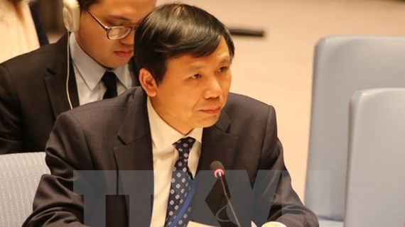 Vietnam calls for cooperation to end instability in Africa's Great Lakes region
