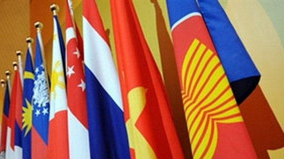 ASEAN marks 53rd founding anniversary