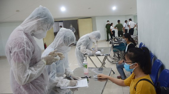 Vietnam reports 15th COVID-19-related death