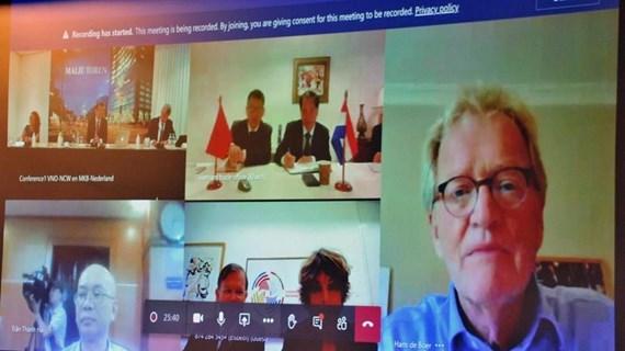 EVFTA: Opportunity for Vietnam-Netherlands trade cooperation