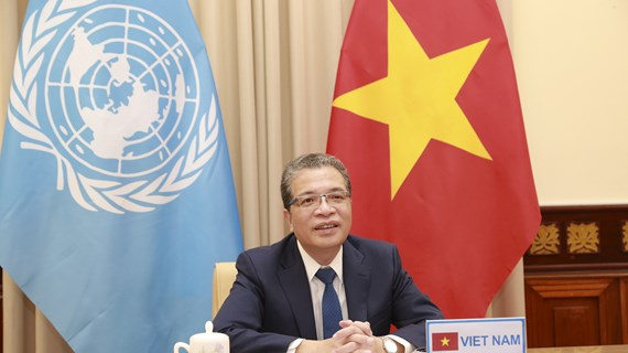 Vietnam backs facilitation of dialogue, cooperation in Persian Gulf: Official
