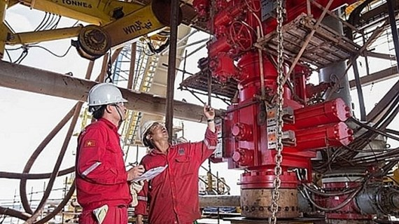 PetroVietnam named most profitable firm in Vietnam