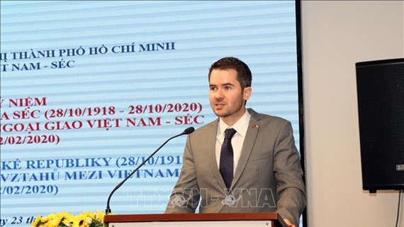 Czech Republic to set up Consulate General in HCM City