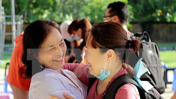 Vietnam enters 53rd consecutive day without community infections