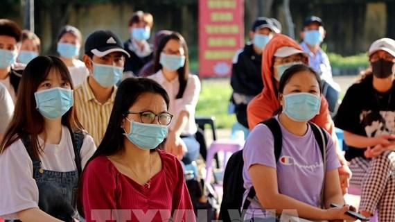 Vietnam has no new COVID-19 cases on October 26 morning