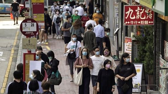 'Air travel bubble' between Hong Kong, Singapore delayed