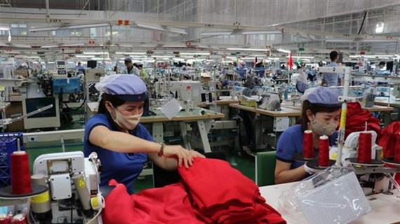 European firms in Vietnam more positive about Q3 performance