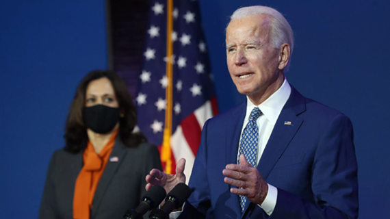 Vietnamese leaders congratulate US President-elect Joe Biden