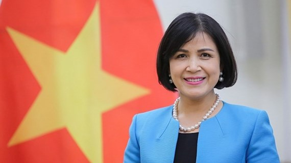 Vietnam boosts cooperation with Geneva Int'l Centre for Humanitarian Demining