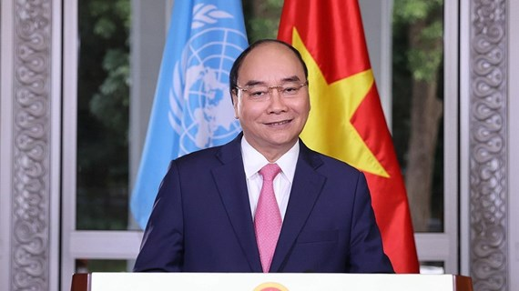 PM Phuc's remarks at UN General Assembly's special session on COVID-19