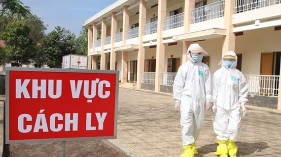 Vietnam records 4 imported COVID-19 cases