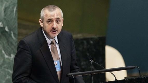 Vietnam wins trust worldwide: Belgian Ambassador to UN