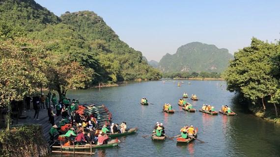 Ninh Binh strives to host 7 million visitors in 2021