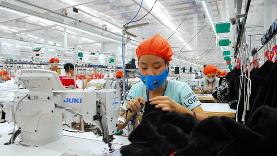 Domestic investment up over 37 percent in Hai Duong