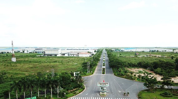 Dong Nai attracts over 226 million USD in FDI on first days of 2021