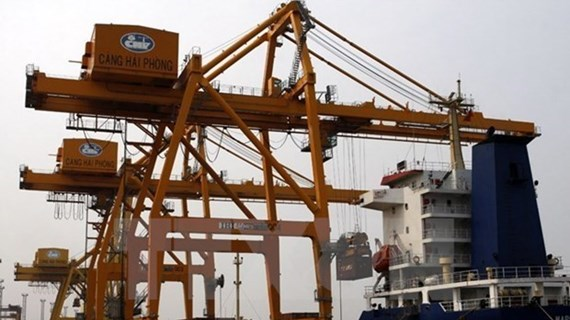 3.6 trillion VND to be invested in Tay Ninh port cluster