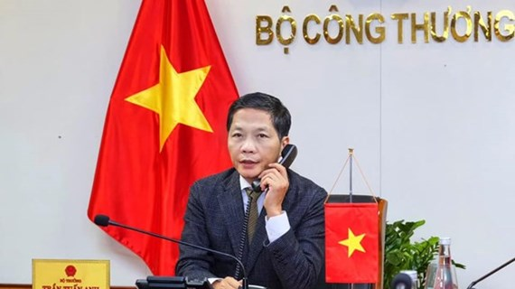 US not impose tariff or sanction on Vietnam's exports
