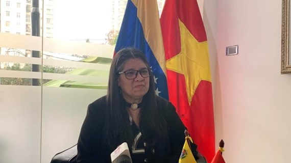 13th National Party Congress – the key to the future: Venezuelan diplomat